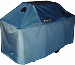 Montana Grilling Gear Premium Innerflow Series Ventilated BBQ Grill Cover (XX Large Wide)