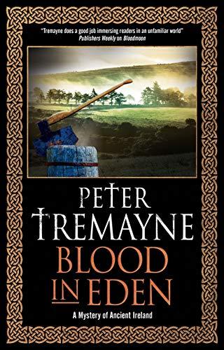 Blood in Eden (A Sister Fidelma Mystery, 30)