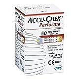 Accu-check Performa Glucose (50 Sheets)