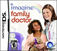 Imagine Family Doctor (輸入版)