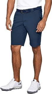 Under Armour Men's EU Performance Taper Shorts