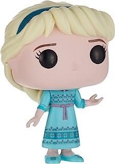 Funko Pop! Disney Frozen 2 Young Elsa, Action Figures - 40888