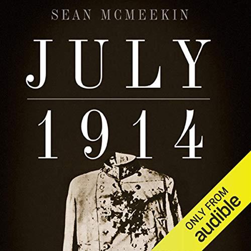 July 1914: Countdown to War Titelbild