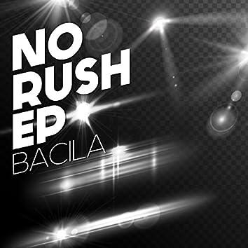 No Rush - EP