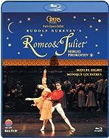 Romeo & Juliet / [Blu-ray] [Import]
