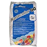 MAPEI Keracolor JJ no110 Kg.5 Manhattan 2000 rebouchage pour joints