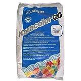 MAPEI Keracolor GG n.113 grigio cemento Kg.5 per stuccatura fughe