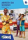 The Sims 4 Arredi da Sogno| Codice Origin per PC