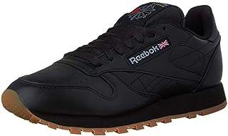 Men's Classic Leather Fashion Sneaker