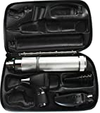 Welch Allyn 3.5v Coaxial / Otoscope Combo Diagnostic Set