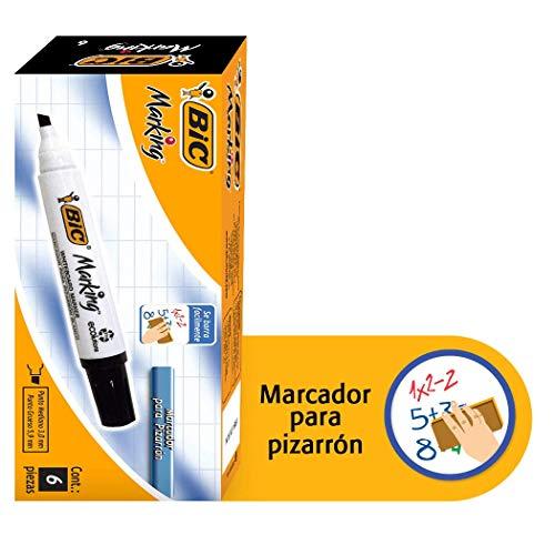 Plumones De Pizarron marca BIC