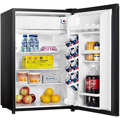 Magic Chef 4 4 Cubic Foot Mini Refrigerator Detailed Review In Depth Refrigerators Reviews