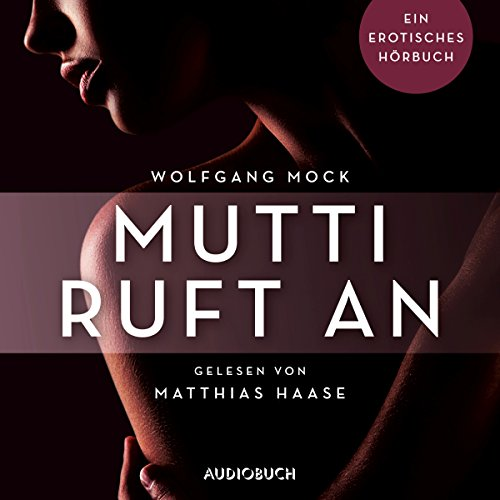 Mutti ruft an audiobook cover art