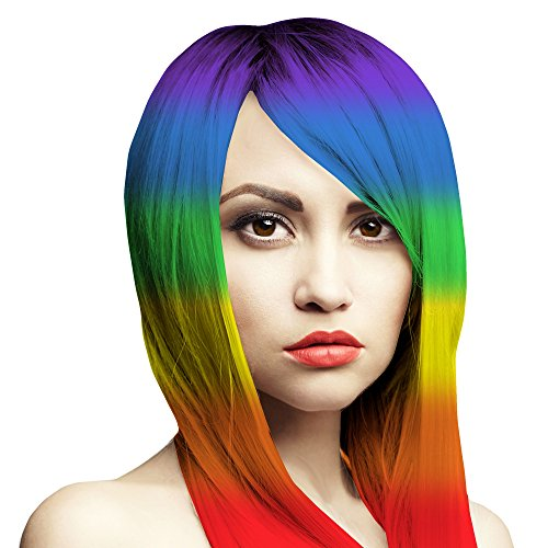 Headshot Rainbow Set 900 ml