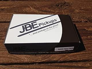 Joe Barden R4000 Bass Pickup SET Rickenbacker 4003 / 4001 JBE Pickups