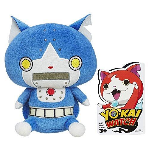 Yo-Kai Watch 8 Collectible Push: Robonyan by Anime