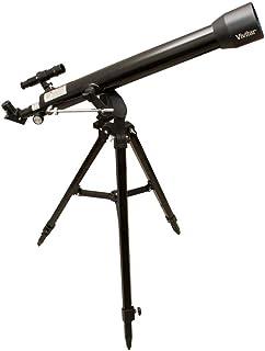 Telescópio de refração 168x/525x, Vivitar, VIVTEL60700