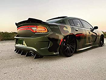 Best dodge charger rear Reviews