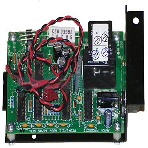 Zodiac 6587 Light Dimming Relay Replacement Kit for Zodiac AquaLink RS Pool and Spa Control System