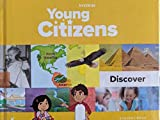Nystrom, Young Citizens, Student Bok Grade K Discover, 9780782526400, 0782526403, c. 2019
