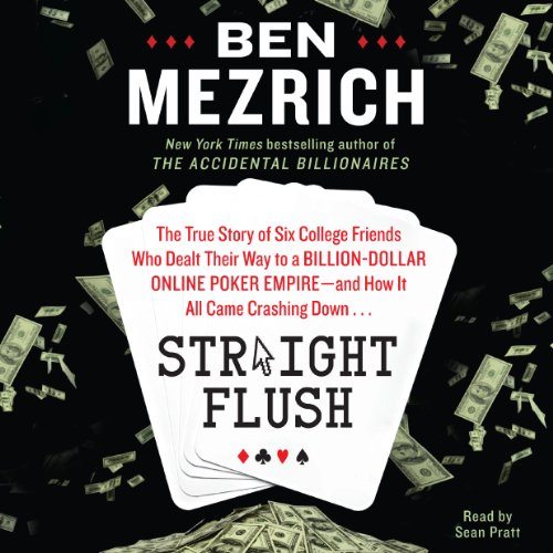 Straight Flush cover art