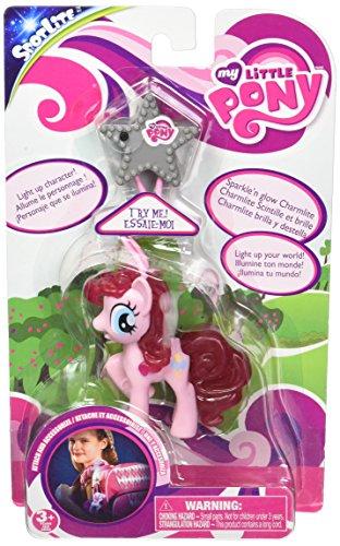 Tech4Kids My Little Pony Charm Lite Pinkie Pie Toy