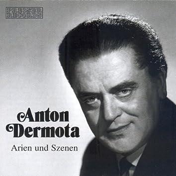 Anton Dermota in seltenen Aufnahmen