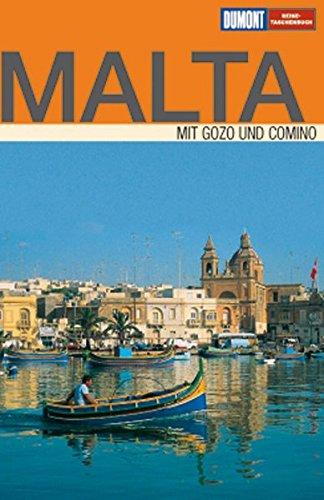 DuMont Reise-Taschenbuch Malta mit Gozo und Comino