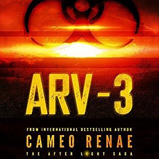 ARV-3 cover art
