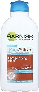 Garnier Skin Naturals Pure Active Toner (200ml)