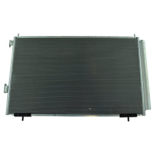 AC Condenser A/C Air Conditioning with Receiver Dryer for Toyota Rav4 SUV