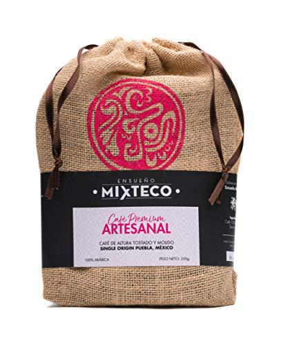 Café Molido Premium Artesanal