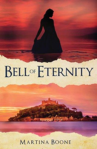 Bell of Eternity: A Celtic Legends Novel (Celtic Legends Collection)