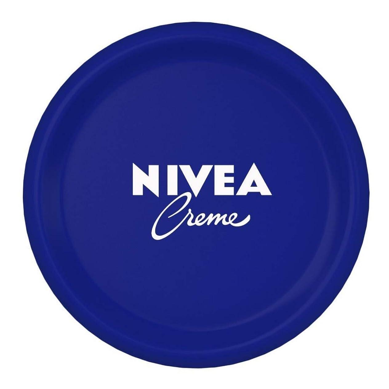 回路家庭教師通常Nivea Creme Cream 200 ml