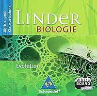 LINDER Biologie Abitur-/Klausurtrainer Evolution