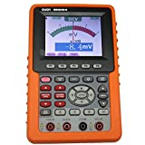 Owon HDS1021M-N Series HDS Handheld Digital Storage Oscilloscope and Digital Multimeter, 20MHz,...