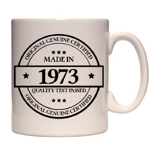 Lodafon - Mug made in 1973 – 30 cl