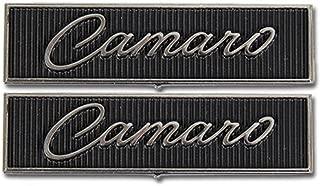 Door Panel Emblems -