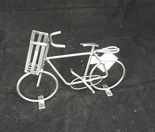 Modell-Fahrrad aus Metall