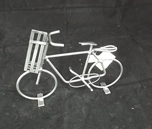 """Modell-Fahrrad aus Metall \""""Geldbote\"""" für Geldgeschenke"""