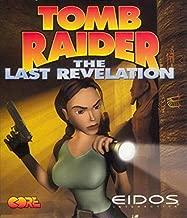 Tomb Raider IV: The Last Revelation [Online Game Code]