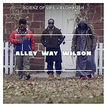 Alley Way Wilson