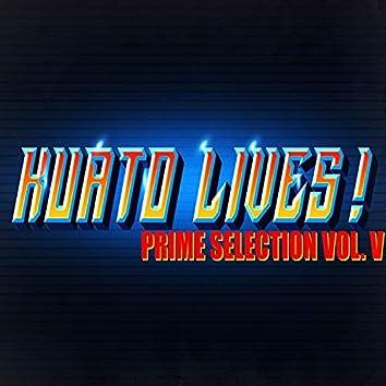 Prime Selection, Vol. 5