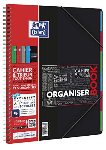 Oxford – Cuaderno
