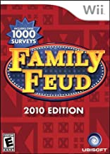 Best family feud wii 2010 Reviews