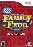 Family Feud 2010 Edition-Nla
