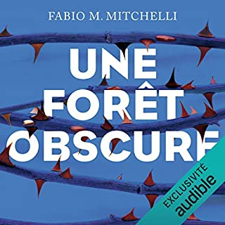 Une forêt obscure cover art