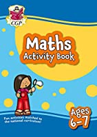 New Maths Activity Book for Ages 6-7
