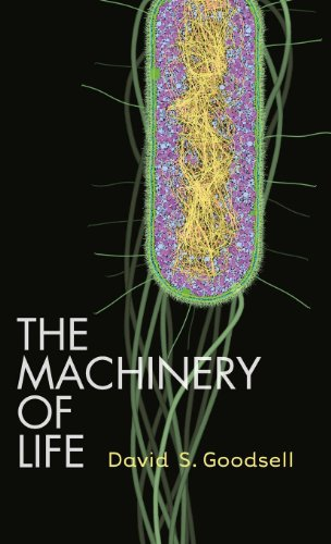 The Machinery of Life (English Edition)