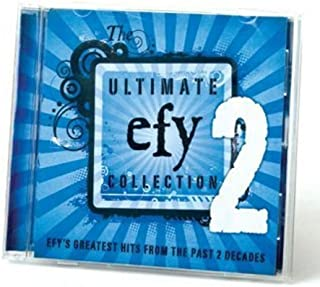 Ultimate Efy Collection 2